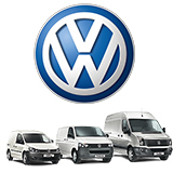 inbouwmodules voor Volkswagen