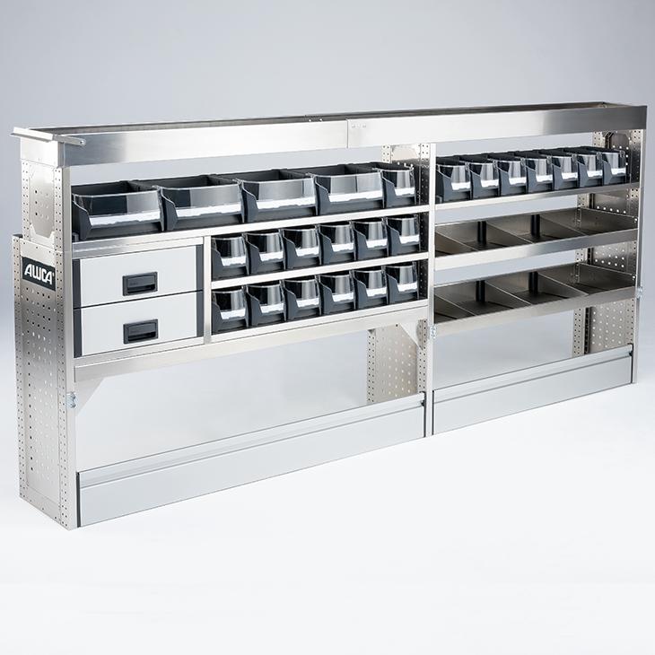 Aluca module L103