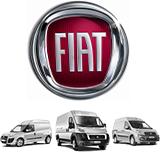 inbouwmodules voor Fiat