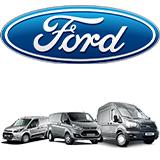 inbouwmodules voor Ford