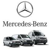 inbouwmodules voor MercedesBenz