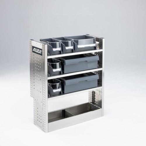 Aluca module S101