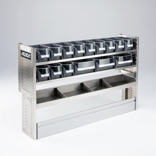 Aluca module S108