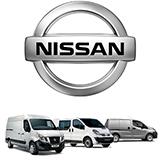 inbouwmodules voor Nissan