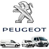 inbouwmodules voor Peugeot