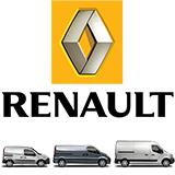 inbouwmodules voor Renault
