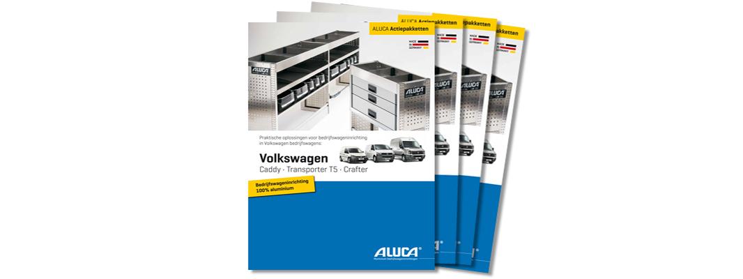 Productbrochures Hofstede Bedrijfswagenmodificatie