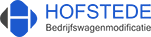Hofstede Bedrijfswagen Modificatie Logo